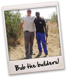 Builders copy