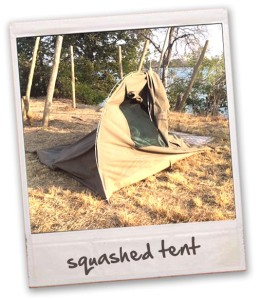 collapsed tent copy