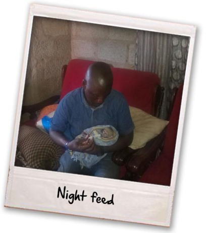 nightfeed